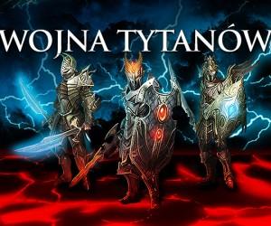 wojny tytanów