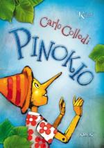 Pinokio w formacie pdf, do ściągnięcia na dysk.