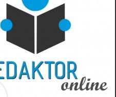 redaktor online
